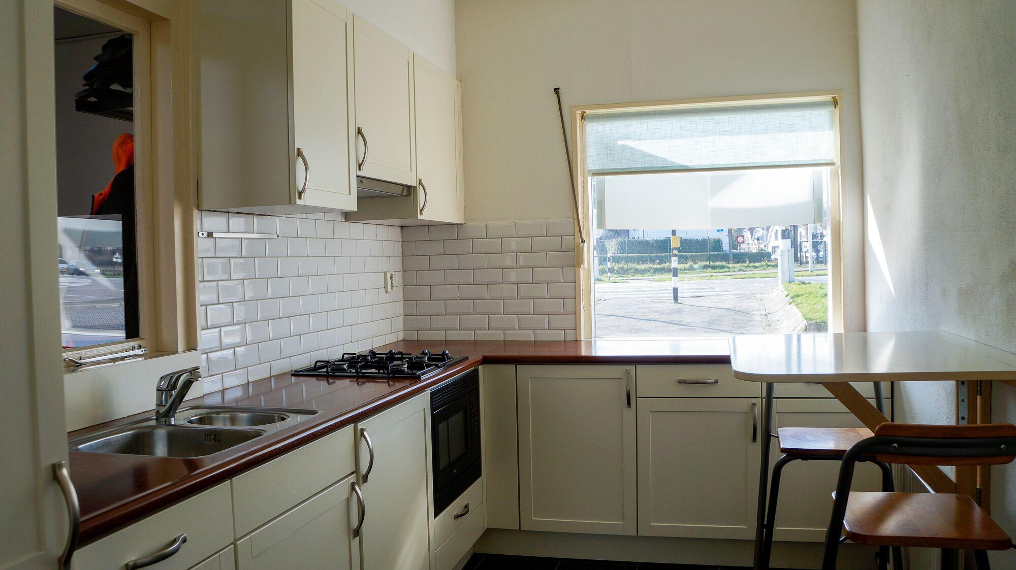 keuken lewestraat 67 kloetinge ISM makelaars