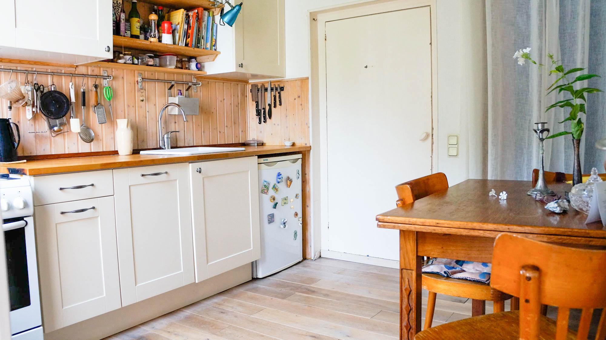 keuken middenstraat 13 kats ISM Makelaars