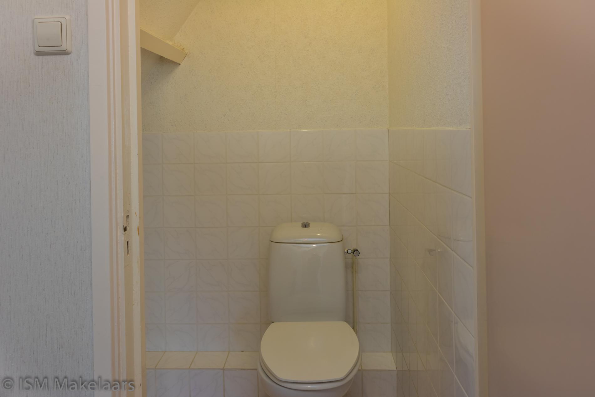 toiletruimte epelstraat 11 ISM Makelaars