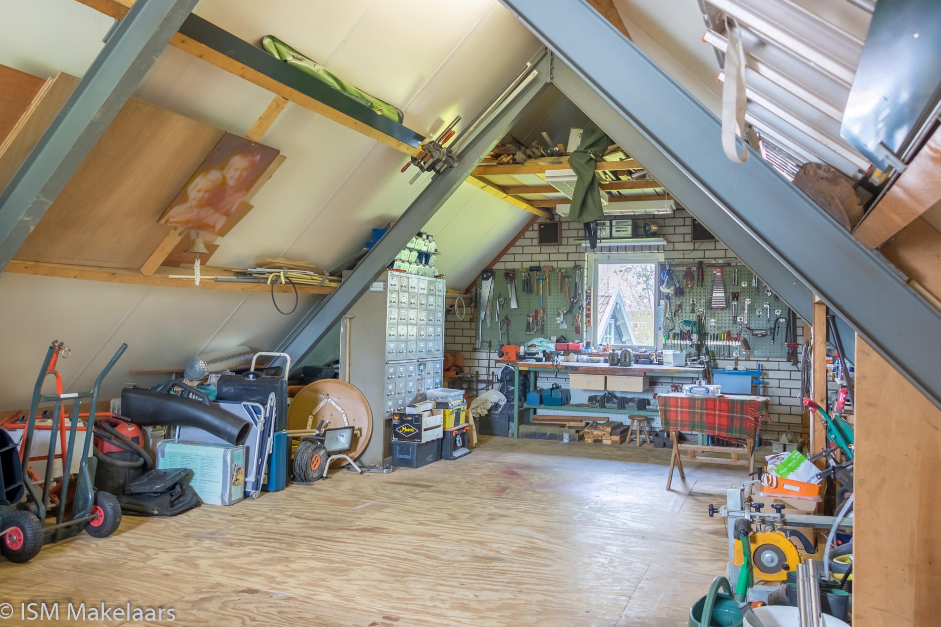 garagezolder veerweg 30 wolphaartsdijk