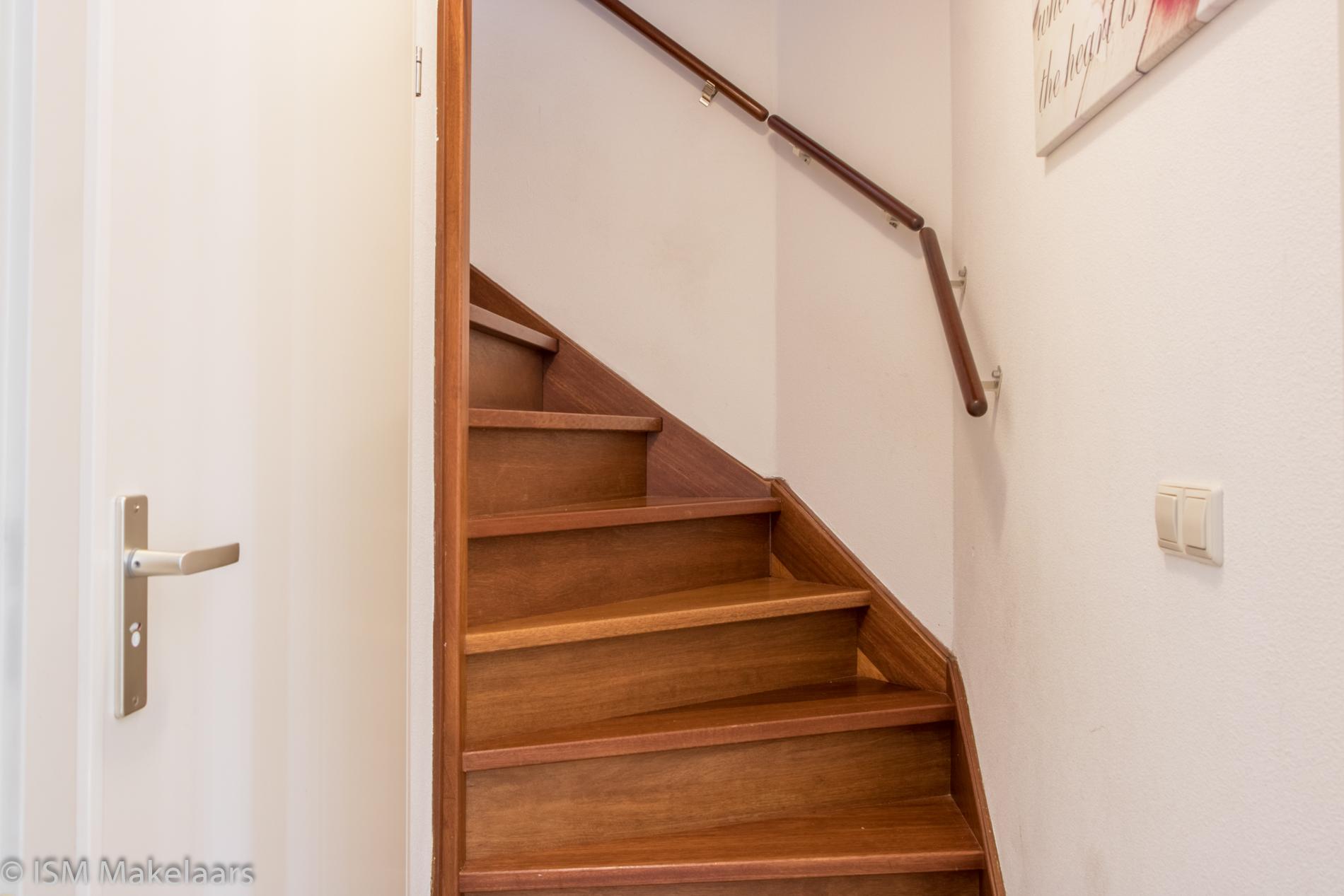 trapopgang molenmeet 11 kruiningen