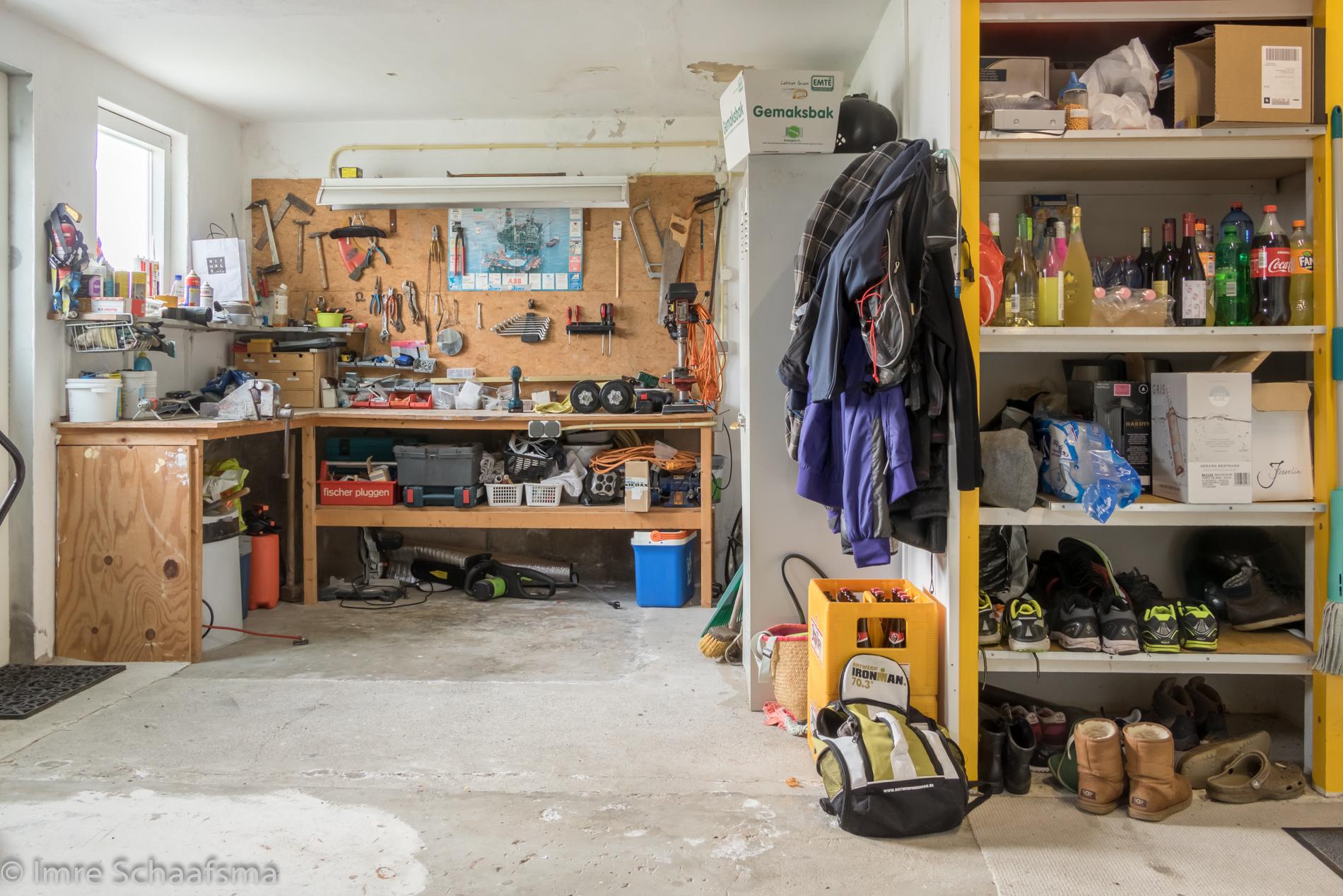 garage  lange achterweg 30