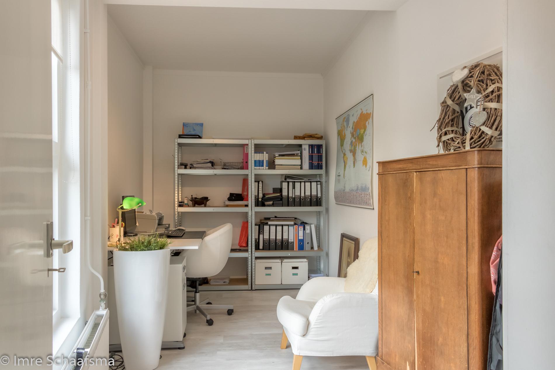 kantoor/slaapkamer lange achterweg 30
