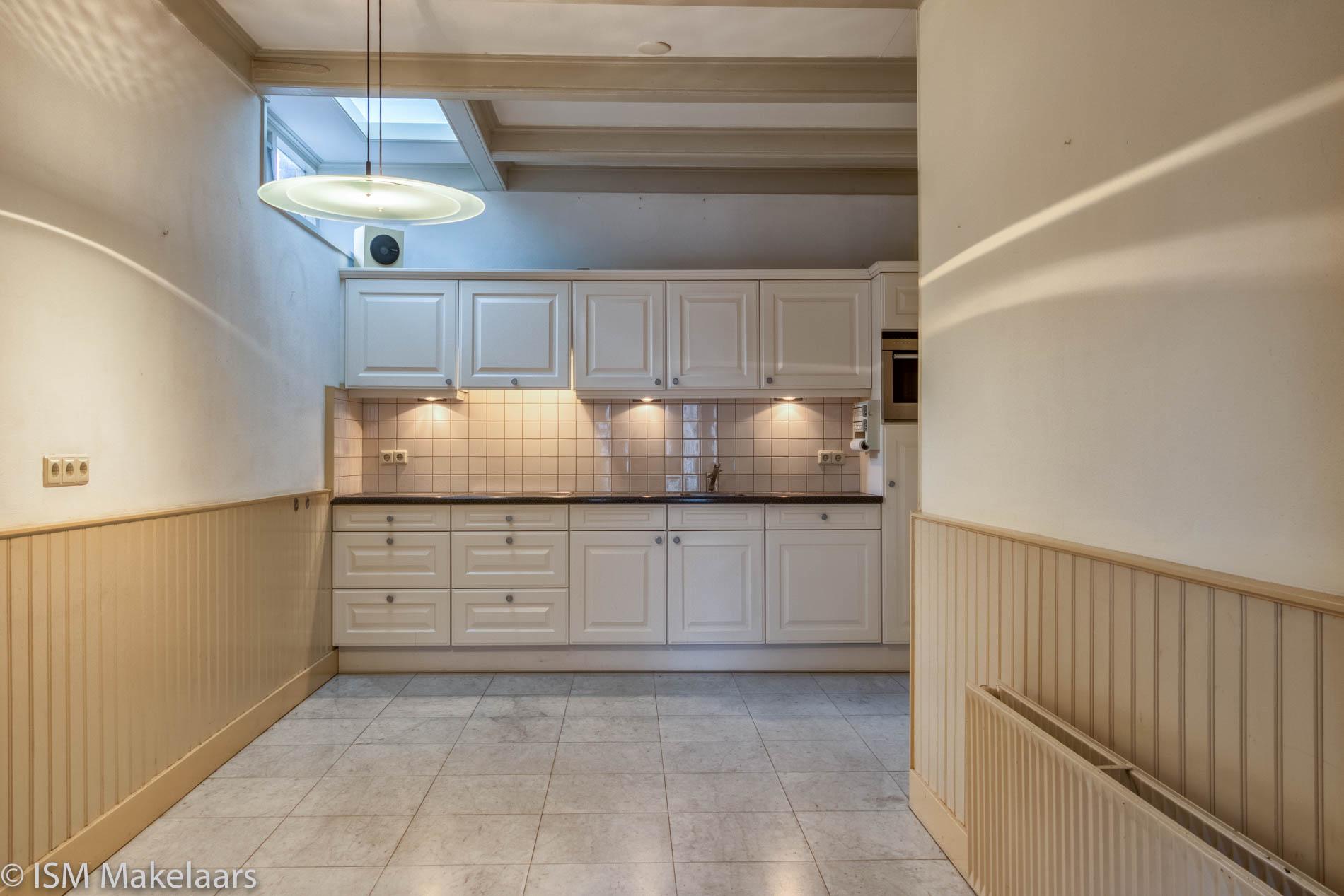 Keuken Dorpsstraat 60 Wemeldinge ISM Makelaars