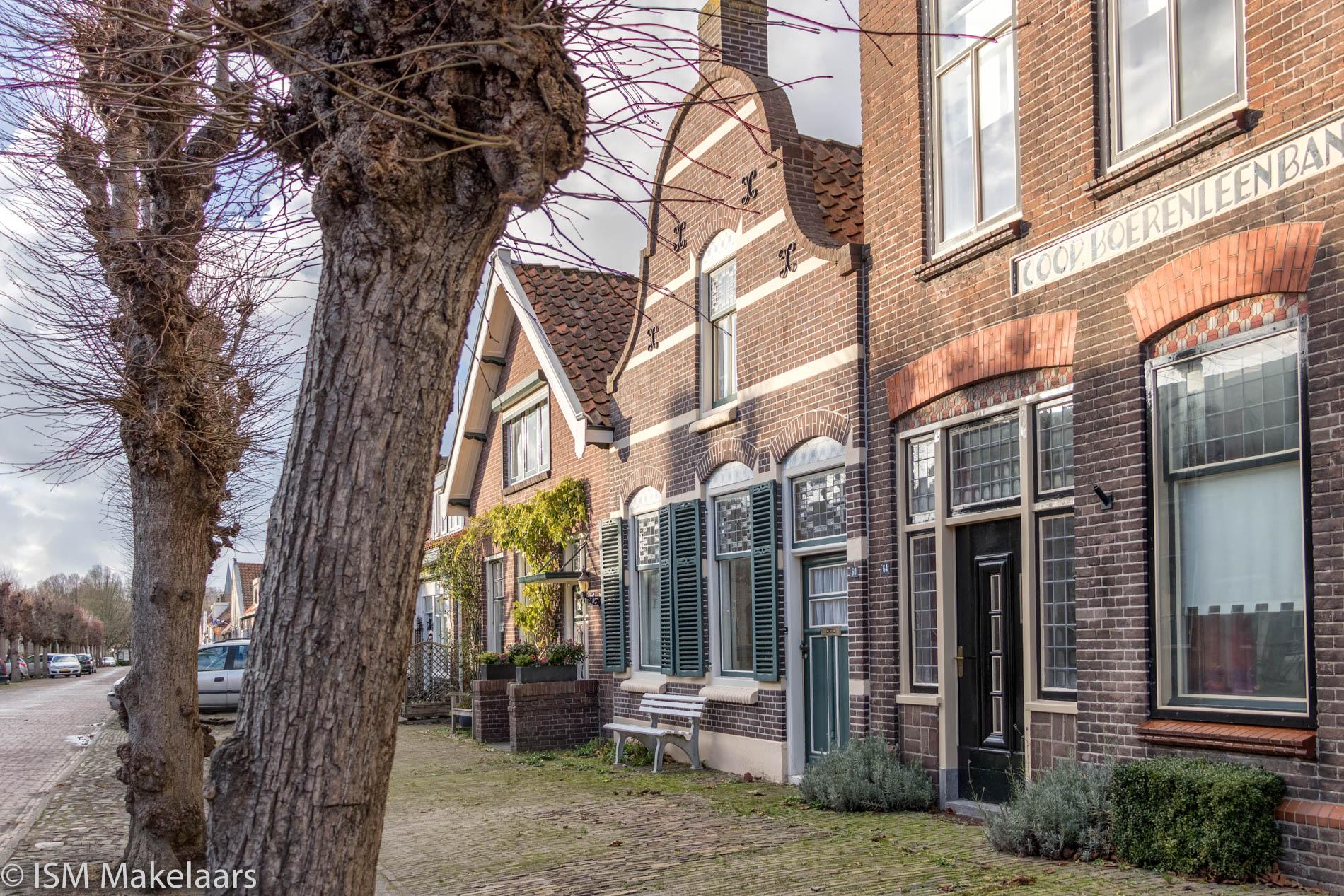 Dorpsstraat 60 Wemeldinge ISM Makelaars