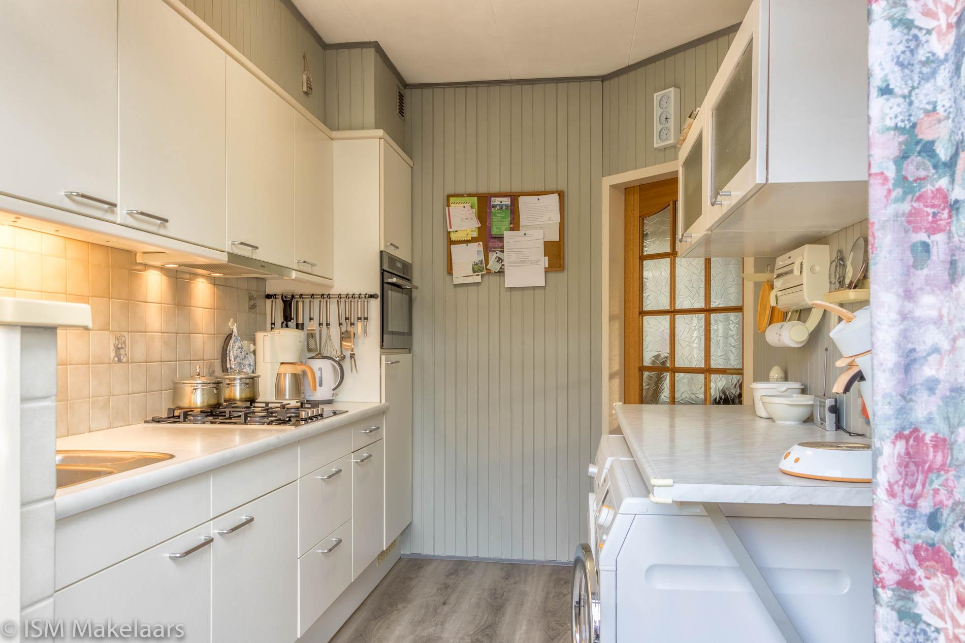 keuken van walenburghof 1 wolphaartsdijk ISM Makelaars