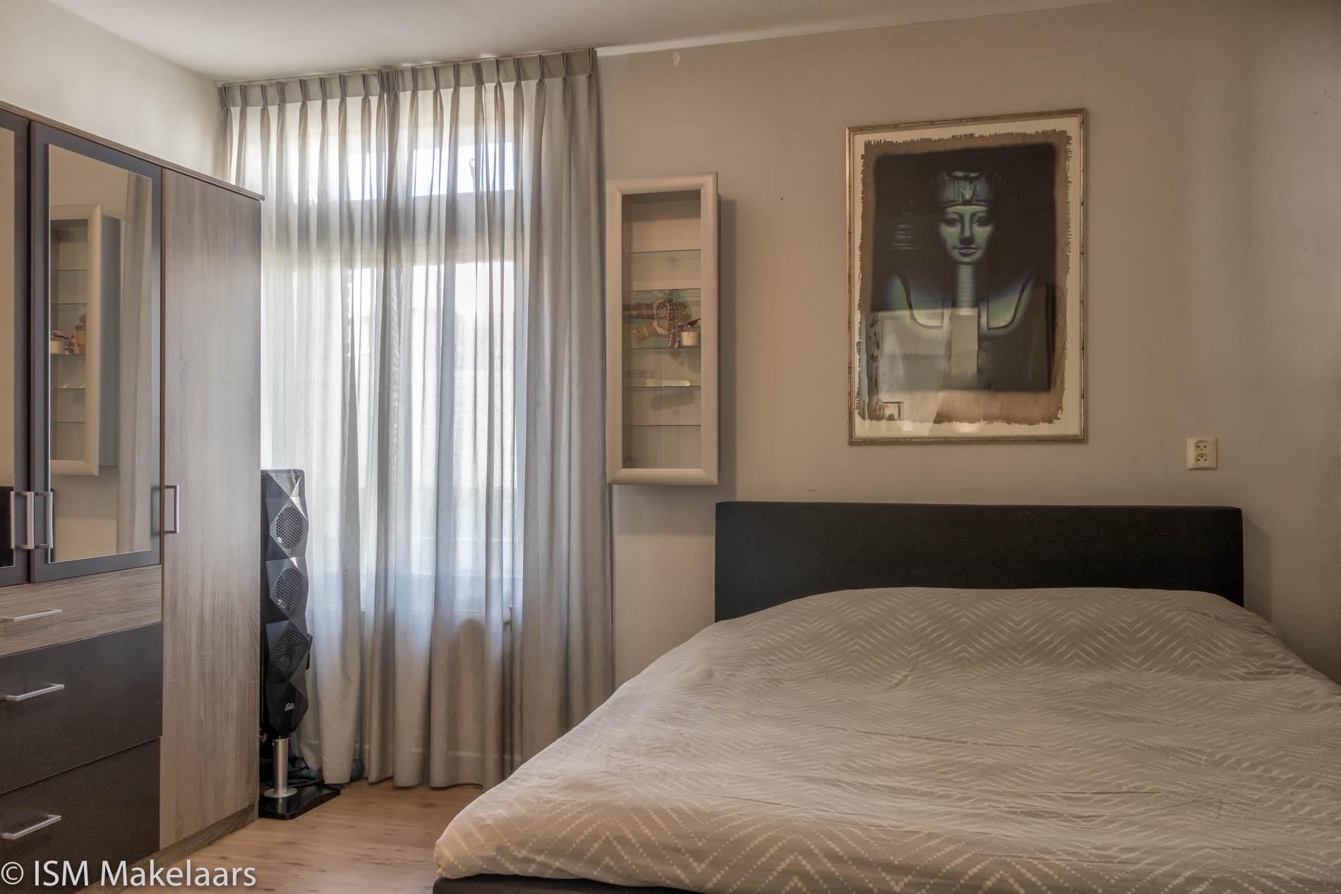 slaapkamer de spinne 6 goes ISM Makelaars