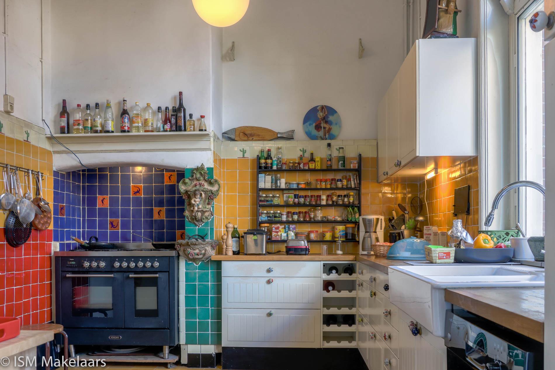keuken damstraat 19 yerseke ISM Makelaars