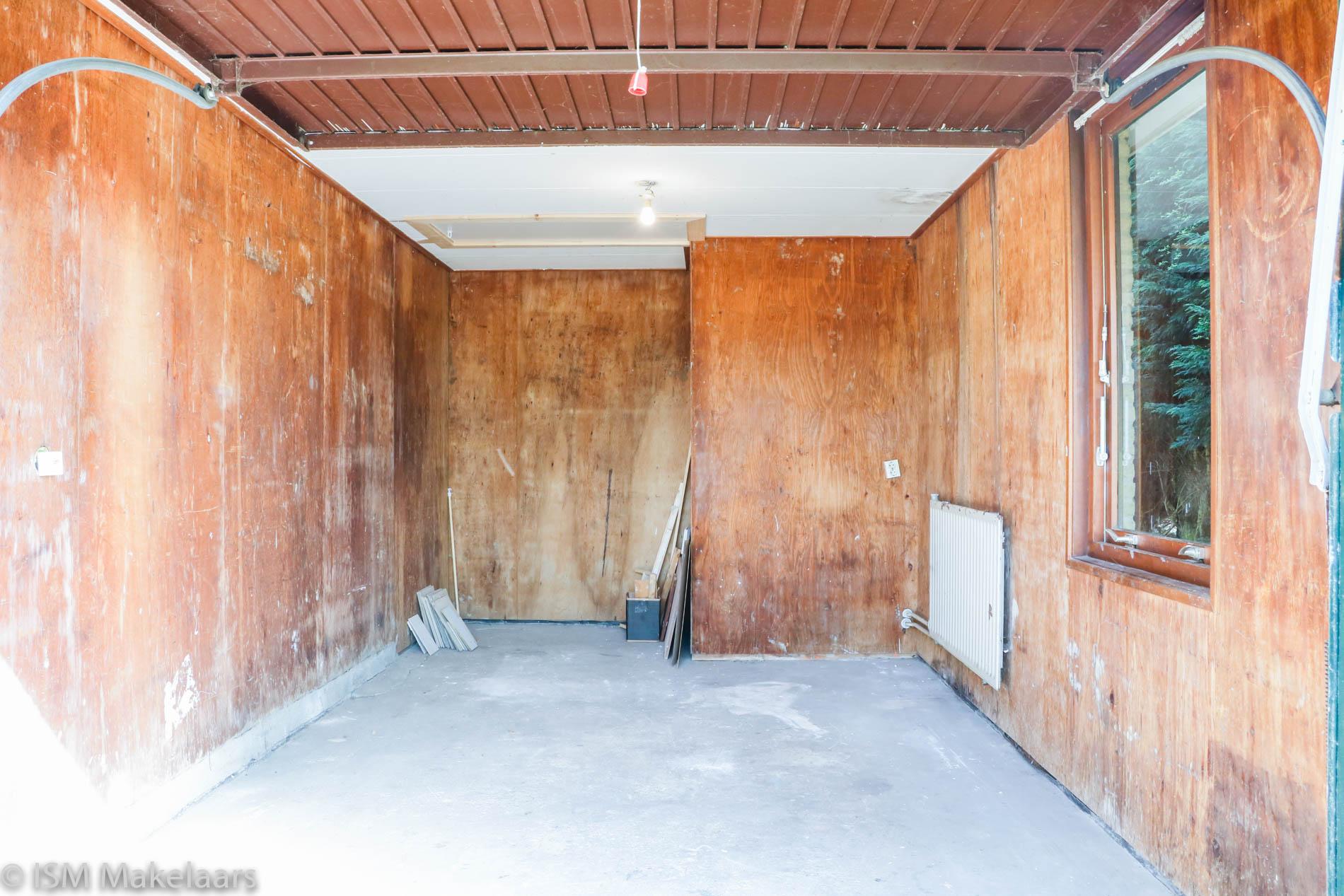 garage frambozenlaan 4 kortgene ISM Makelaars