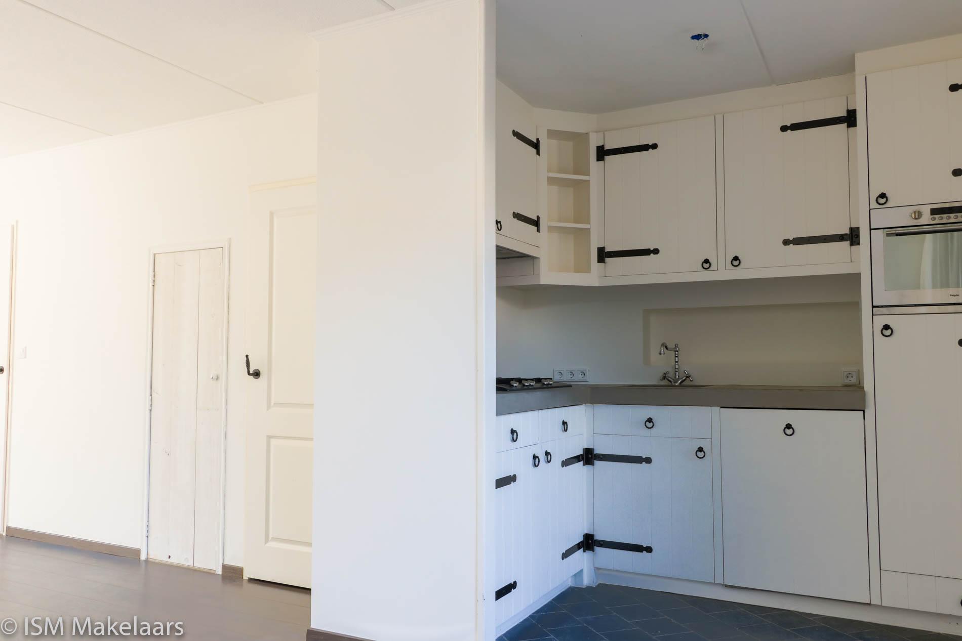 keuken pr. christinastraat 18 nieuwdorp ISM Makelaars