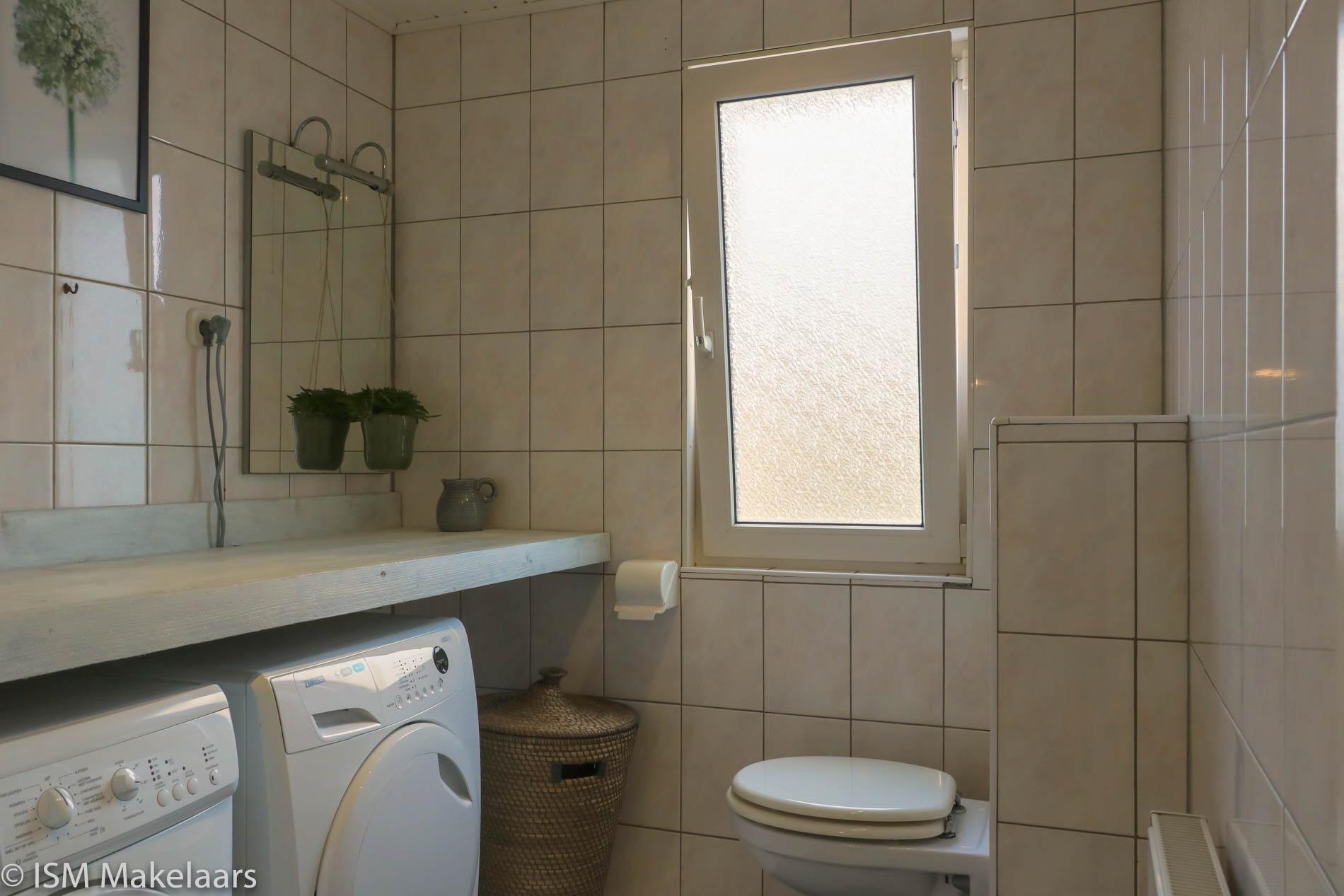 toilet-/witgoedruimte nazareth 55 wolphaartsdijk ism makelaars