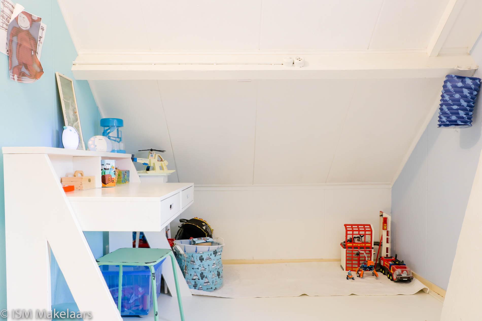 slaapkamer voorzijde bijsterweg oud sabbinge ism makelaars