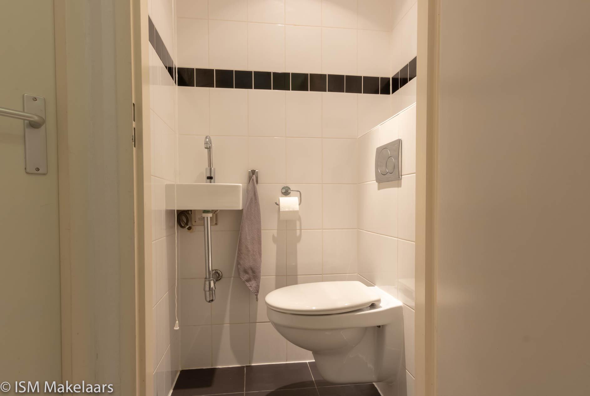 toiletruimte van dishoeckstraat 116 vlissingen ism makelaars