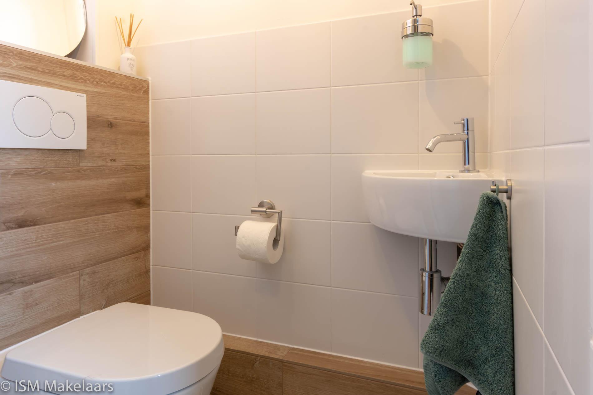 toiletruimte sloestraat 25 lewedorp ism makelaars