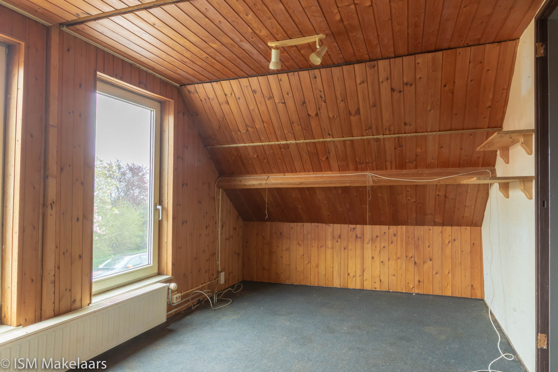 slaapkamer willemsweg 49 schoondijke ism makelaars