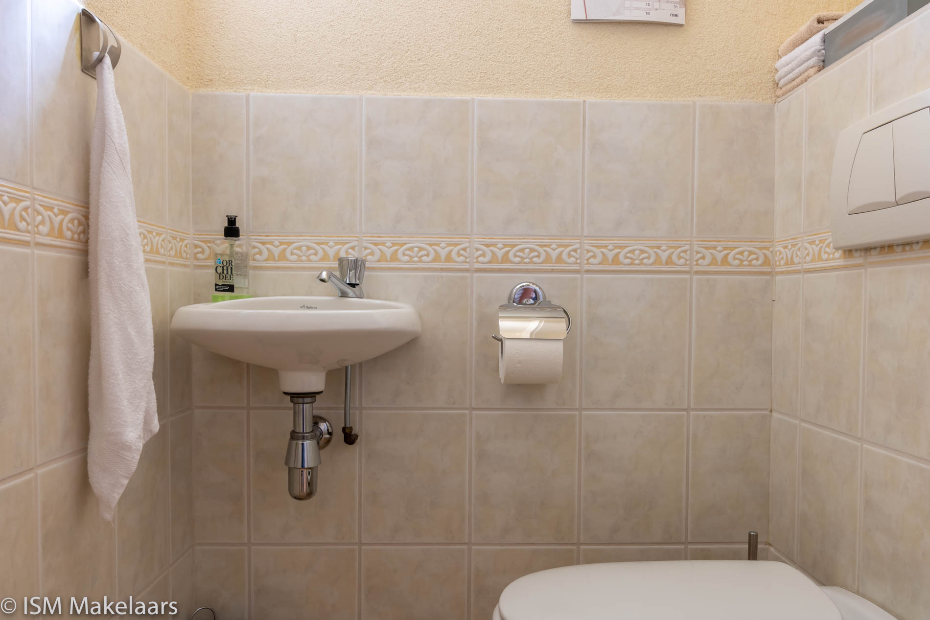 toiletruimte molenpad 17 borssele ism makelaars
