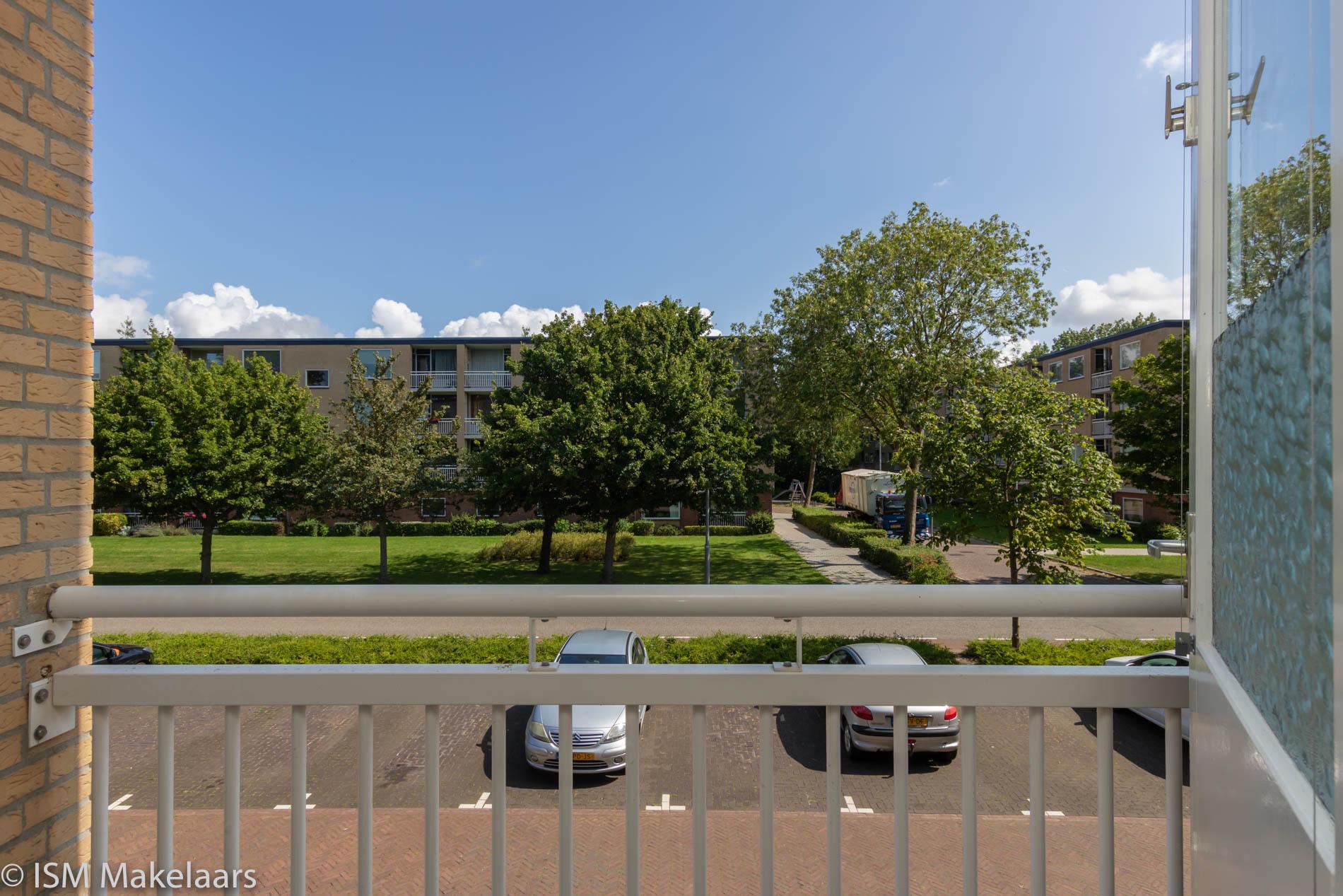 uitzicht voorzijde jp boreelstraat 42 middelburg ism makelaars