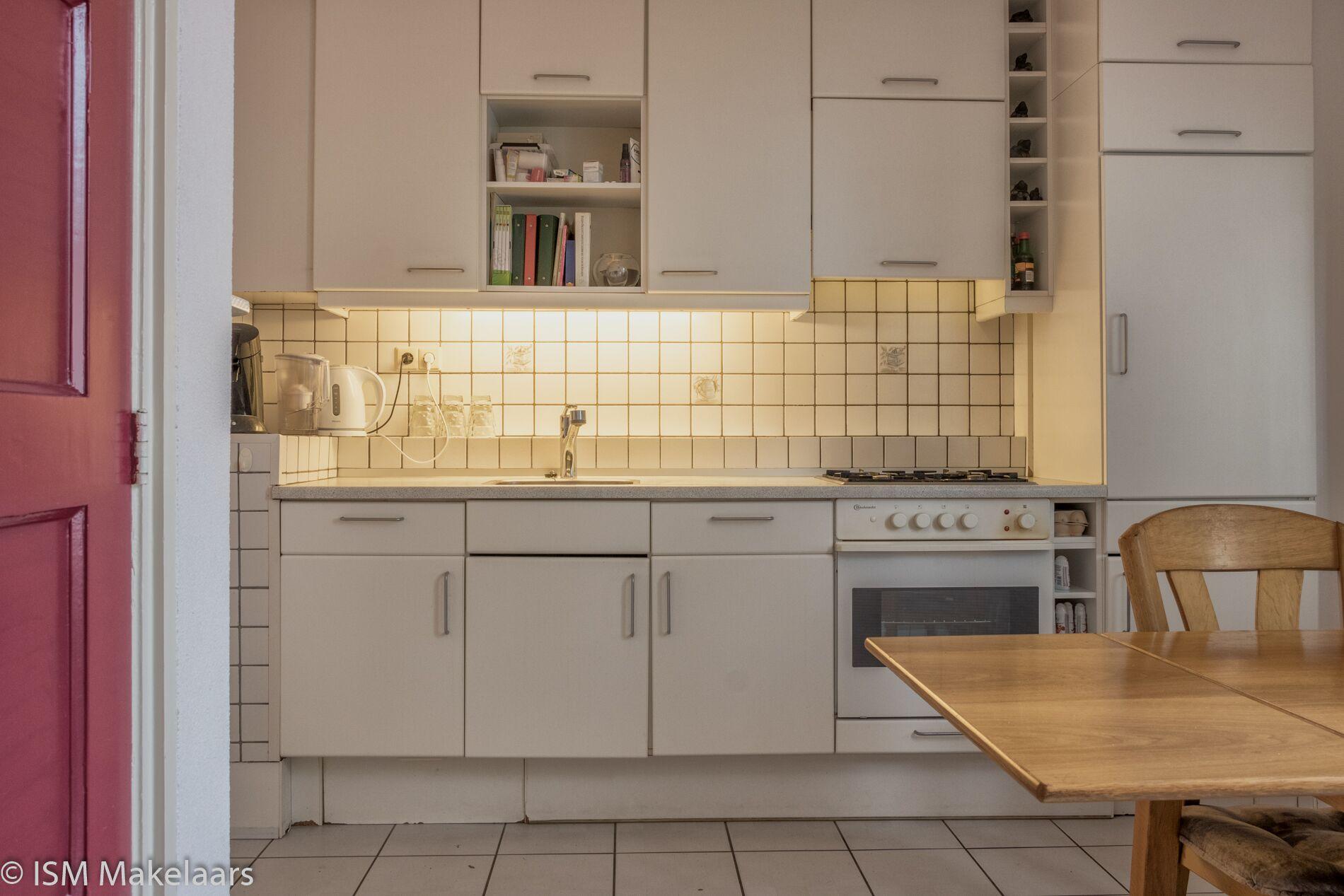 Keuken werrilaan ISM makelaars
