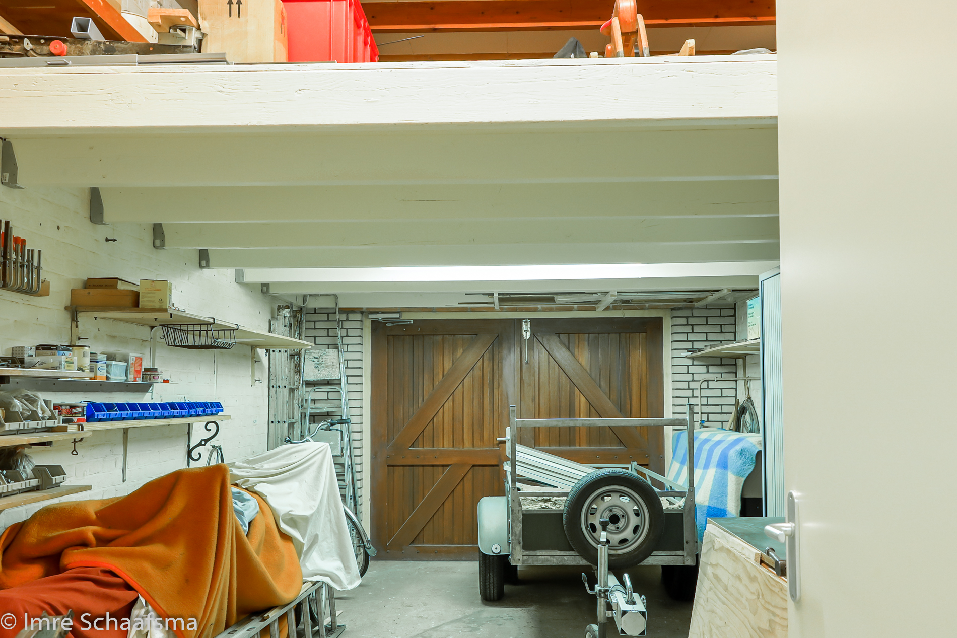 Garage Lammensstraat 5 Vlissingen