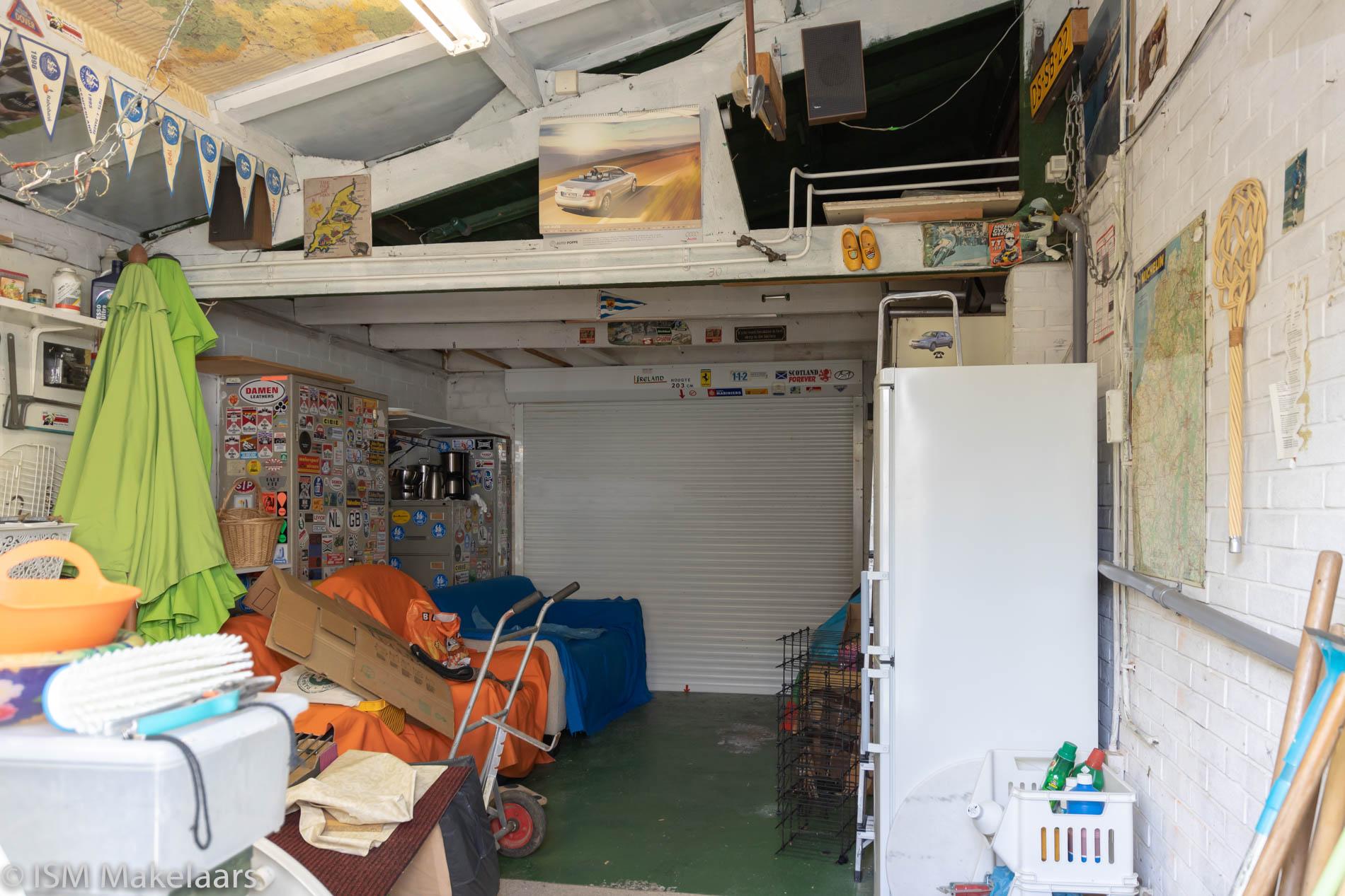 garage W vd Veldelaan 28 Vlissingen ism makelaars