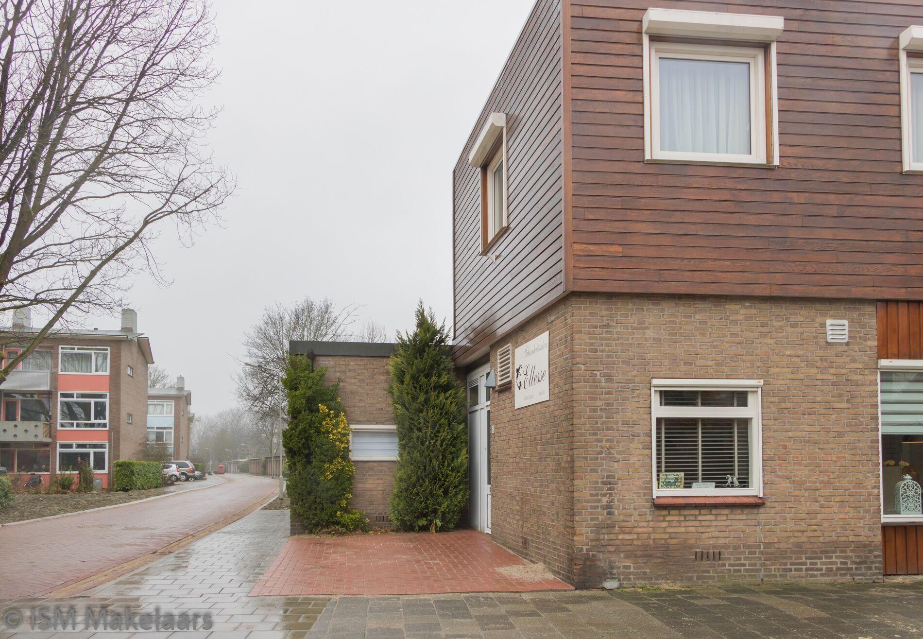 Reigerstraat 10 Goes ISM Makelaars