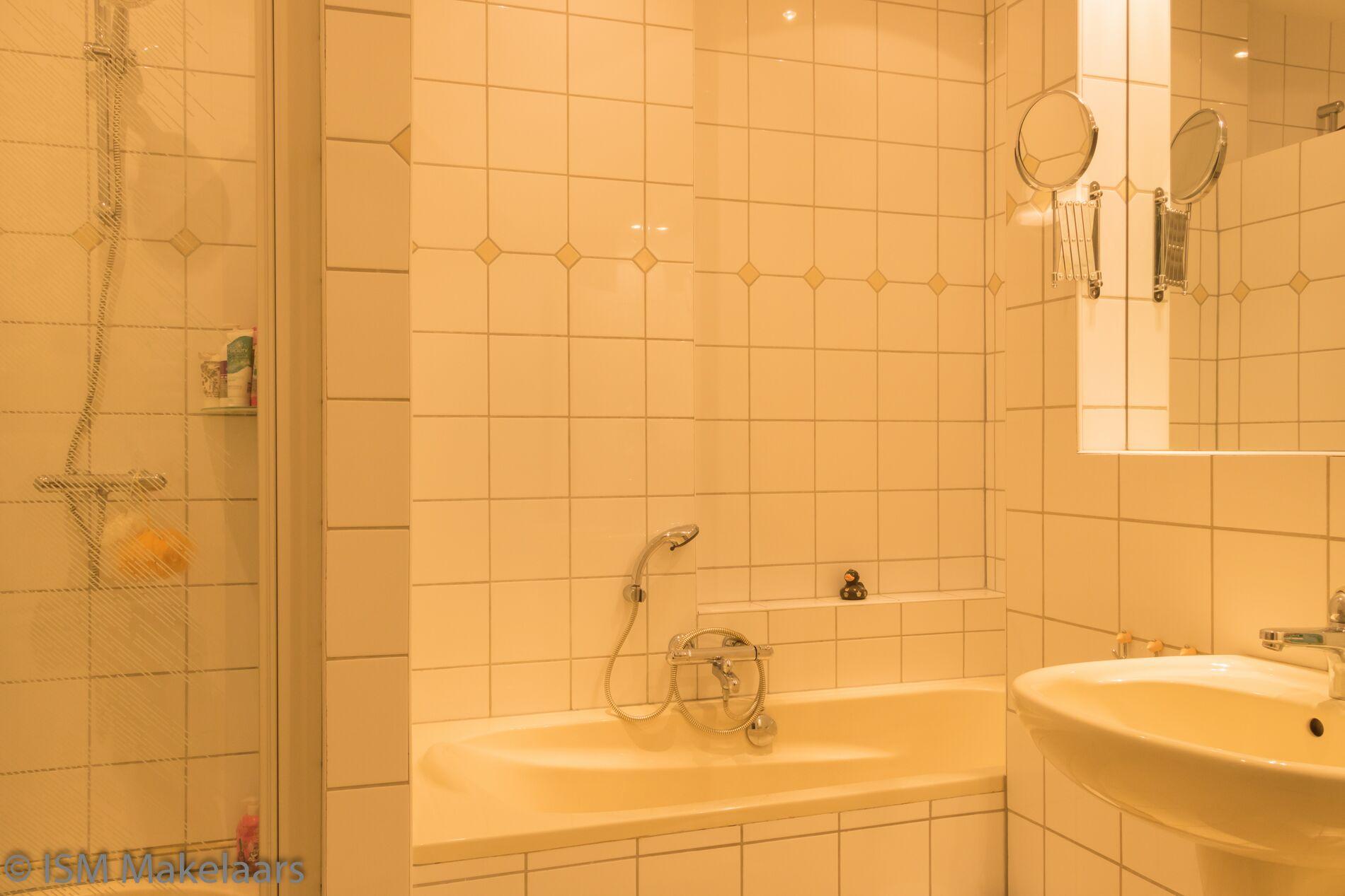 badkamer reigerstraat 10 ISM makelaars