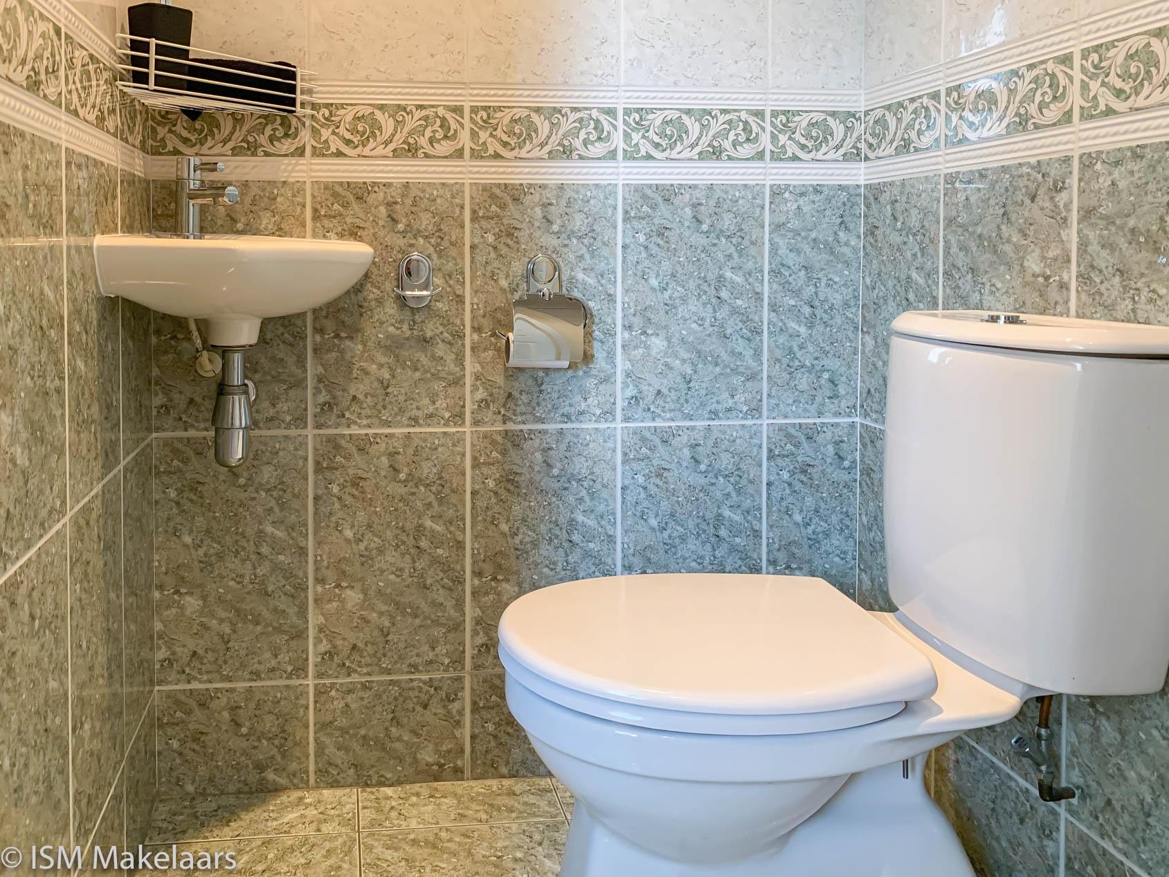 tweede toilet de spaier 3 koudekerke ism makelaars