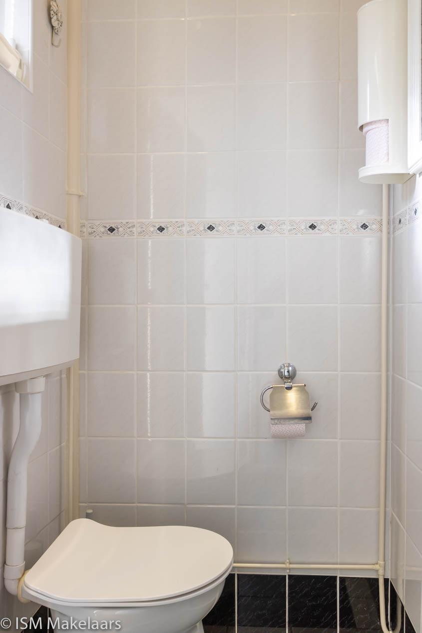 toilet dijkswelsestraat 54 kapelle ism makelaars