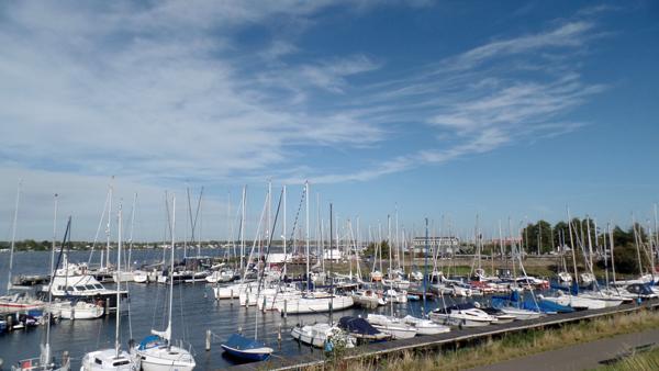 jachthaven Wolphaartsdijk