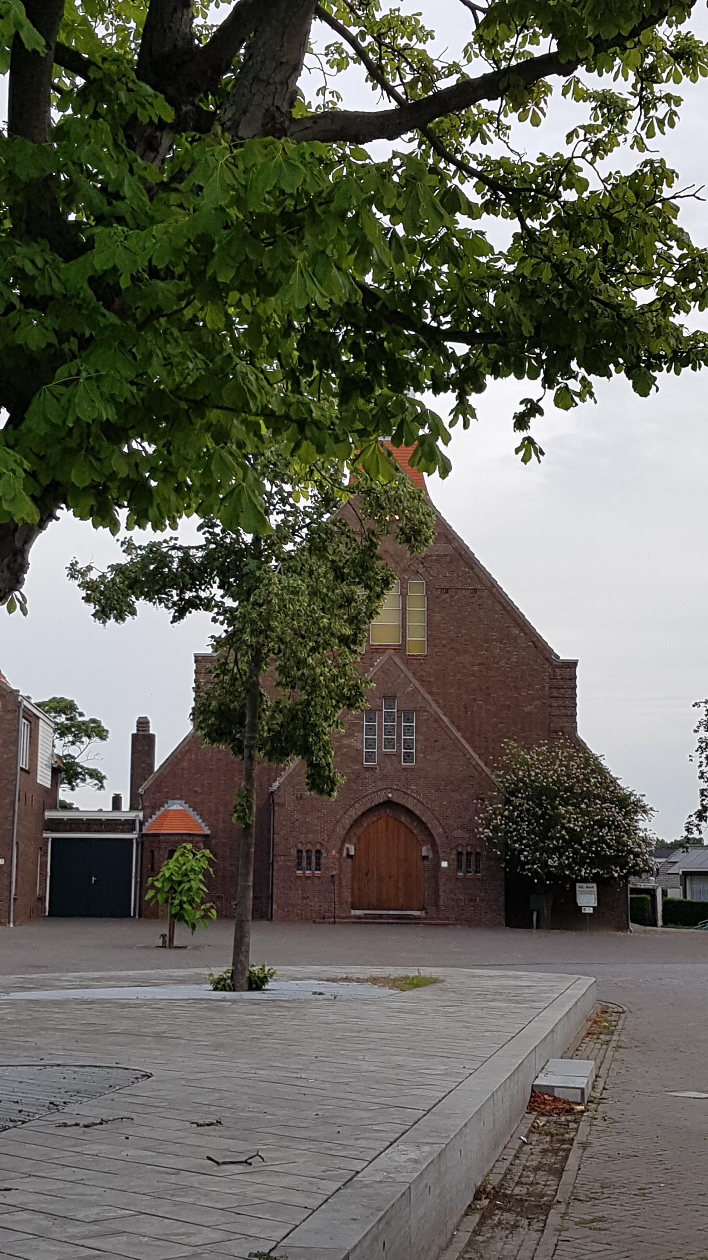 kerk lewedorp ism makelaars