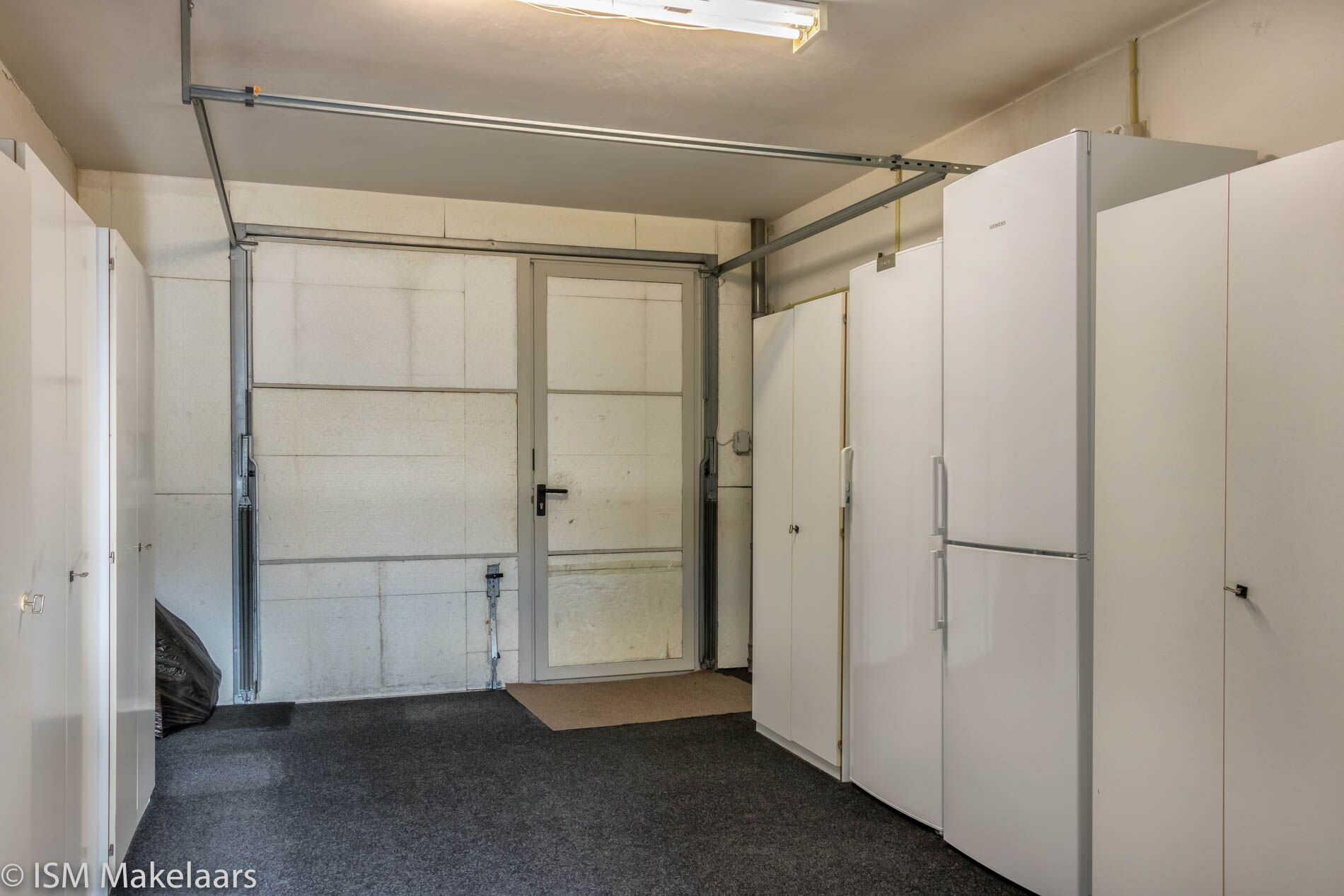 Garage lansenpad 7 vlissingen ISM makelaars