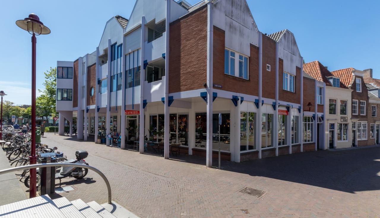 Beenhouwerssingel 27 Middelburg ism makelaars