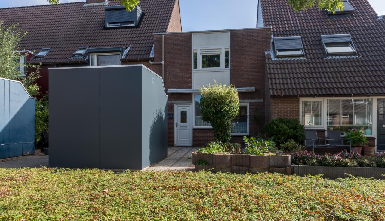 Willem Arondeusstraat 64 Middelburg