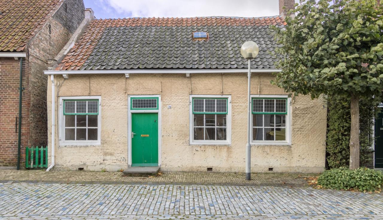 Vermetstraat 24 's-Heer Arendskerke ISM makelaars