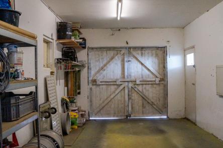 garage Lewestraat 67 Kloetinge ISM makelaars