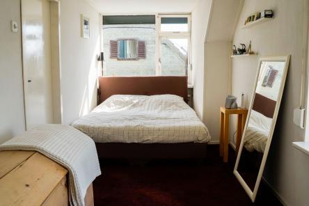 Slaapkamer lewestraat 67 kloetinge ISM Makelaars