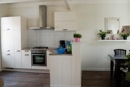 Keuken Dijk van Bommenede 1 ISM Makelaars