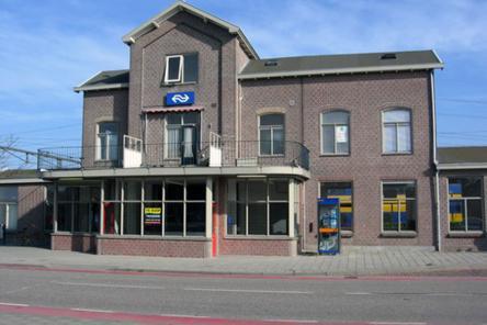 ns station kruiningen