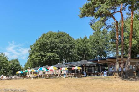 Oostappen vakantiepark de berckt ism makelaars