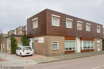 Reigerstraat 10 salon ISM makelaar