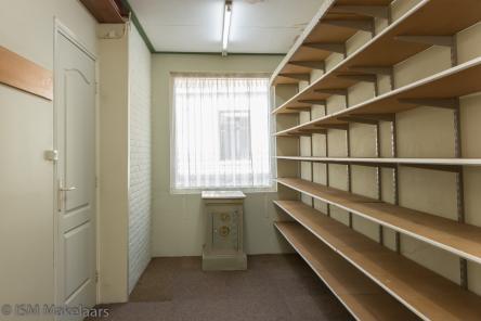 voorraadkamer lepelstraat 11 ISM Makelaars