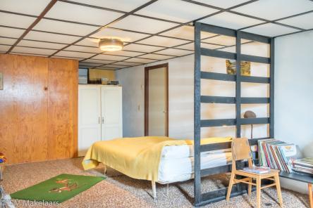 slaapkamer zolder hoofdstraat 65 wolphaartsdijk