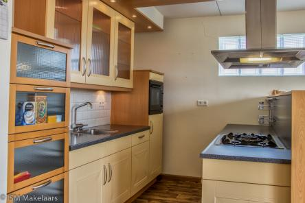 Keuken da poldermanstraat 14 ISM Makelaars