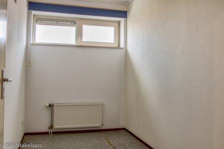 Slaapkamer da poldermanstraat 14 ISM Makelaars
