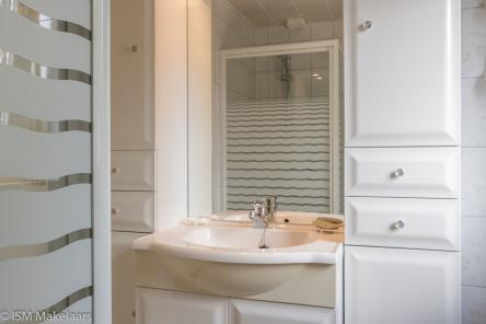 badkamer nobelstraat 4 kruiningen ISM makelaars