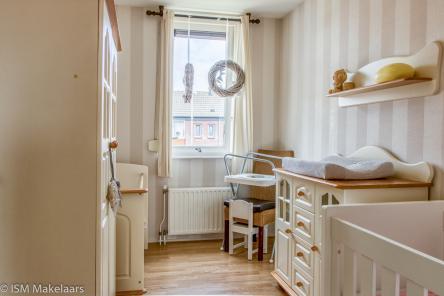 slaapkamer molenmeet 11 kruiningen