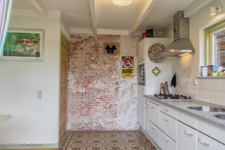 Keuken dorpsstraat 114 wemeldinge ISM Makelaars