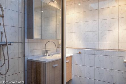 Badkamer Dorpsstraat 60 Wemeldinge ISM Makelaars