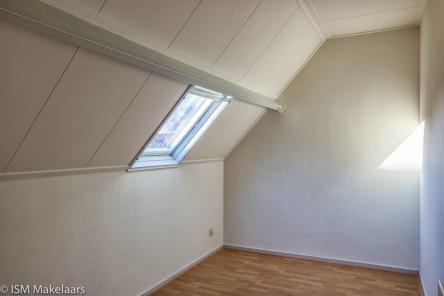 Slaapkamers Dorpsstraat 60 Wemeldinge ISM Makelaars