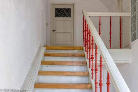 trap 2e verdieping damstraat 19 yerseke ISM Makelaars